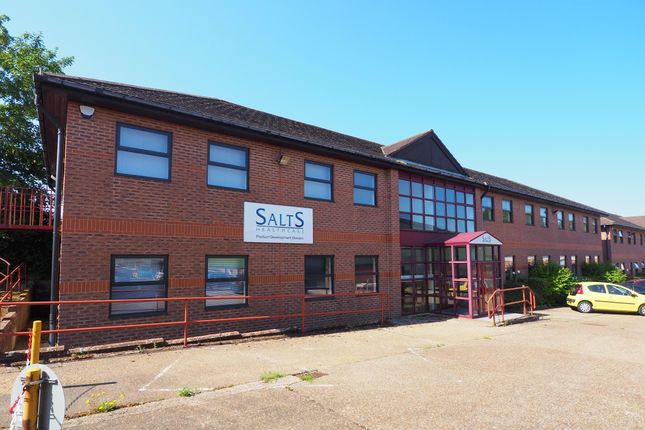 Thumbnail Office to let in Bentley House, North Heath Lane Estate, Horsham