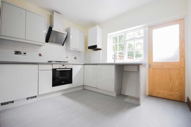 Thumbnail Flat to rent in Pearcroft Road, London