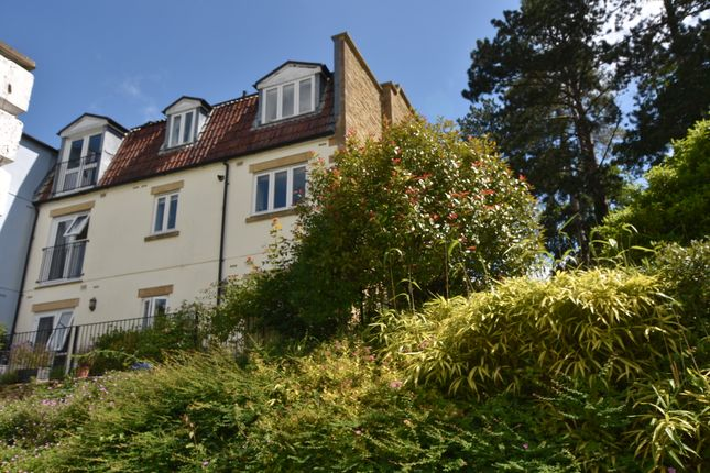 Thumbnail Flat for sale in 6 Kingfisher Court, Avon Park, Bath, Wiltshire