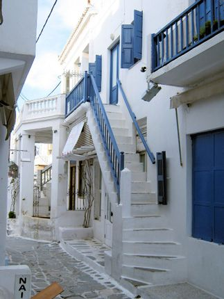 Duplex for sale in Downtown Flat, Mykonos, Cyclade Islands, South Aegean, Greece