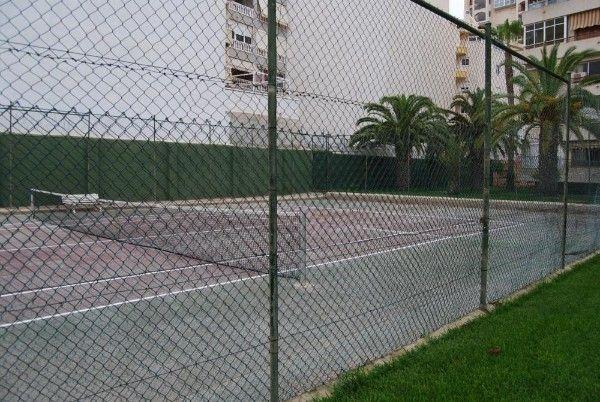 Tennis of Spain, Alicante, Torrevieja