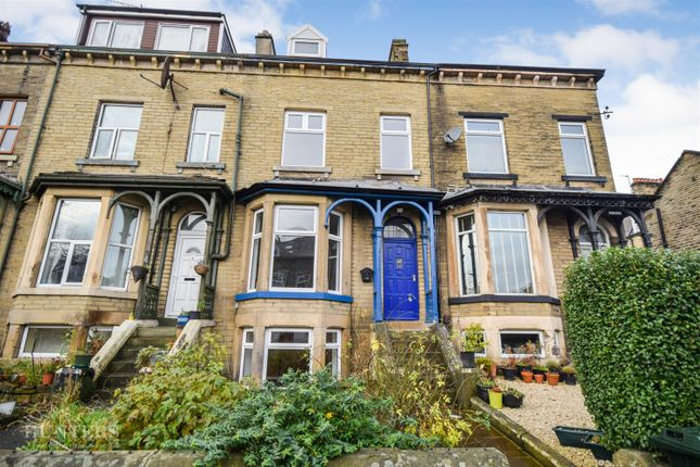 Thumbnail Terraced house for sale in St Pauls Road, Shipley