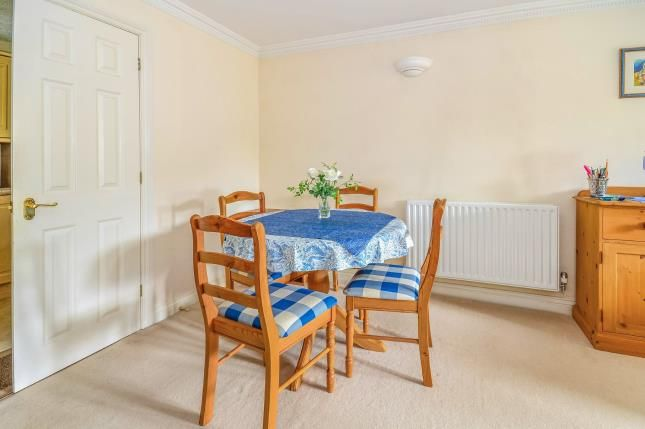 Dining Room of 2 Northlands Road, Southampton, Hampshire SO15
