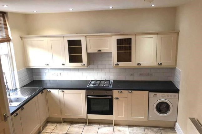 Thumbnail Semi-detached house to rent in 19A Drury Lane, Lincoln