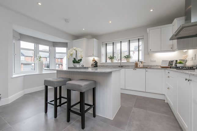 5 bed detached house for sale in Bullwood Gardens, Bullwood Hall Lane, Hockley SS5