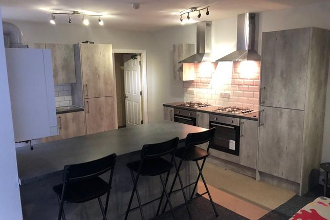 Thumbnail Shared accommodation to rent in Ash Grove, Hull