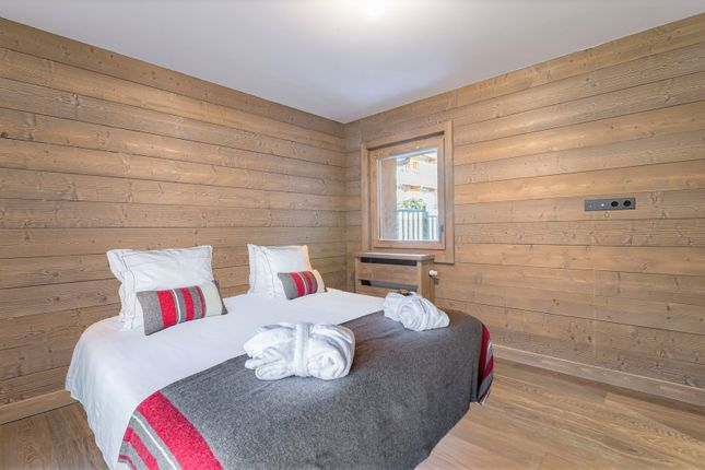 Bedrooms of Meribel, Rhone Alps, France