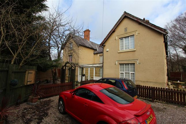 Thumbnail Detached house for sale in Hunters House, Aintree Lane, Aintree, Liverpool