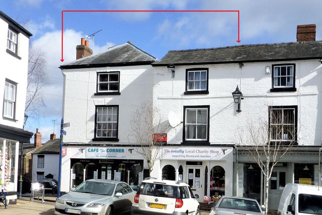 Thumbnail Retail premises for sale in Market Square, Bromyard