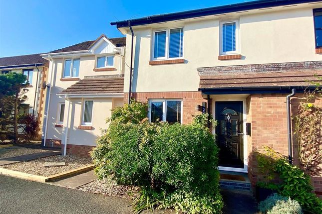 2 bed semi-detached house for sale in Meadow Park, Roundswell, Barnstaple EX31