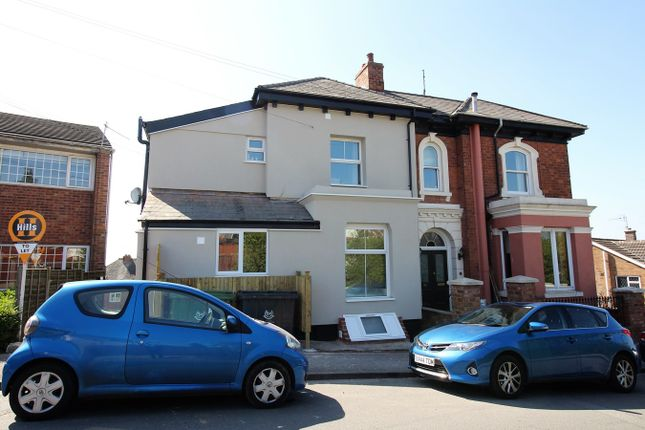1 bed flat to rent in Tunnel Hill, Worcester