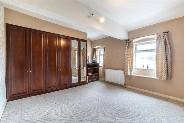 Bedroom of Moor Top, Otley, West Yorkshire LS21