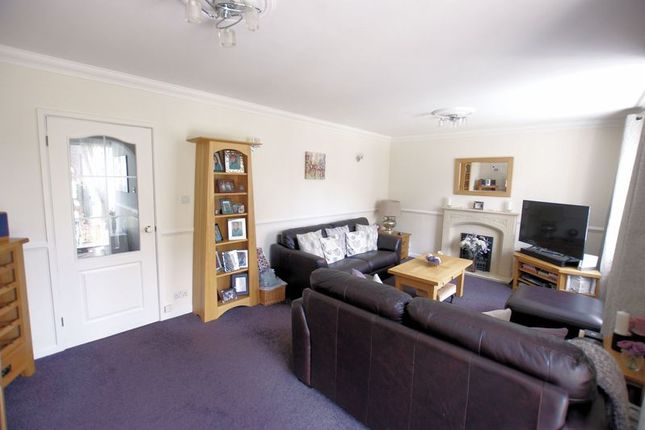Lounge of Mimosa Drive, Fair Oak, Eastleigh SO50