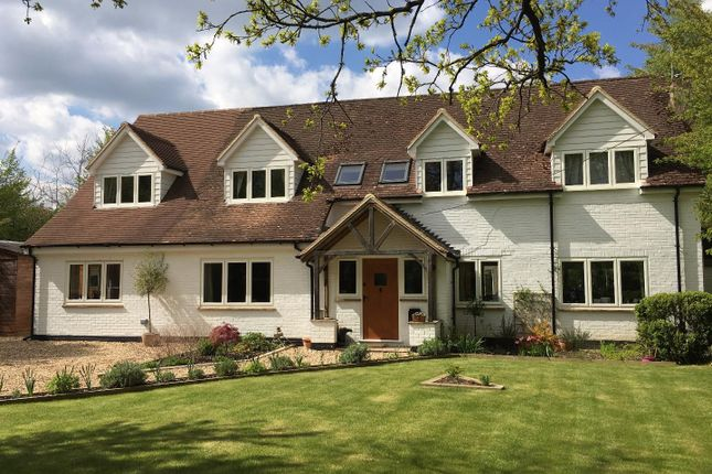 Thumbnail Property for sale in Pannells Ash, Hogswood Road, Ifold, Loxwood, Billingshurst