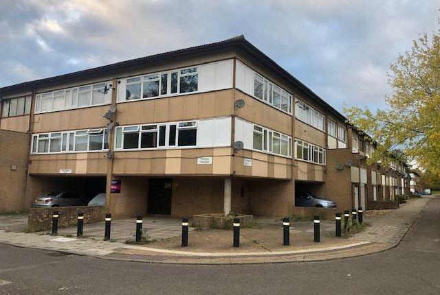Thumbnail Flat to rent in Penryn Avenue, Fishermead, Milton Keynes