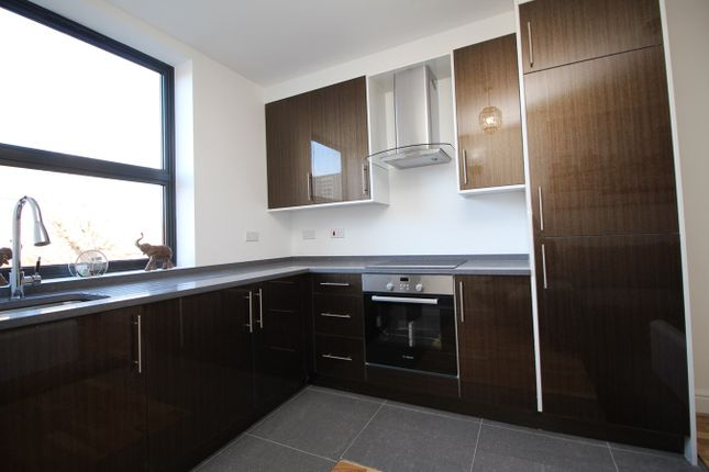Thumbnail Flat to rent in Cardington Road, Bedford, Bedfordshire