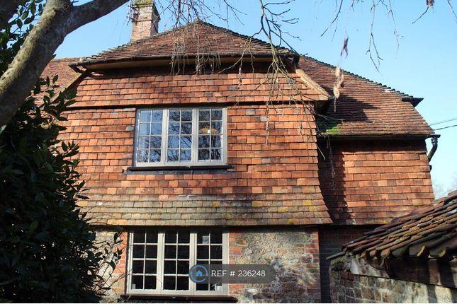 Thumbnail Studio to rent in Standford Lane, Bordon