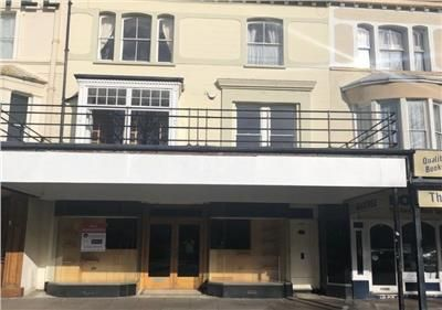 Thumbnail Retail premises for sale in 43 Mostyn Street, Llandudno, Conwy