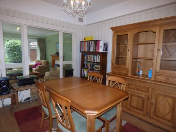 Dining Room of Maxwell Road, Winton, Bournemouth BH9