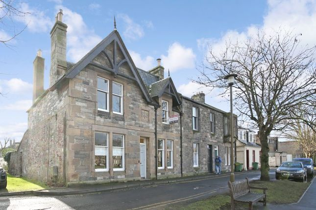 Thumbnail End terrace house for sale in 14 Eskside East, Musselburgh