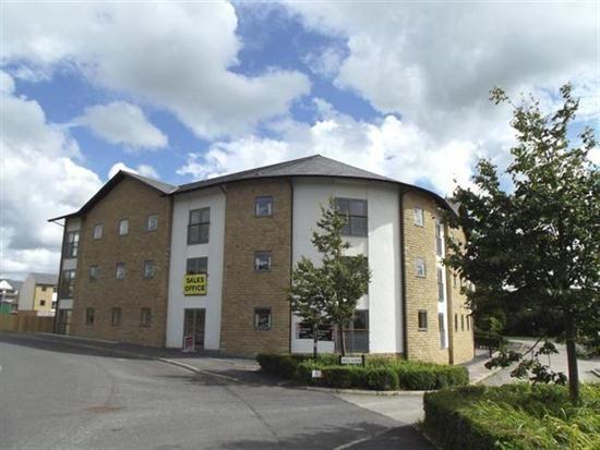 Thumbnail Flat to rent in Town End Way, Halton, Lancaster