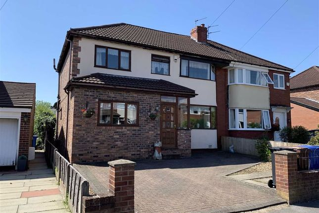 Beauvale Avenue, Offerton, Stockport SK2
