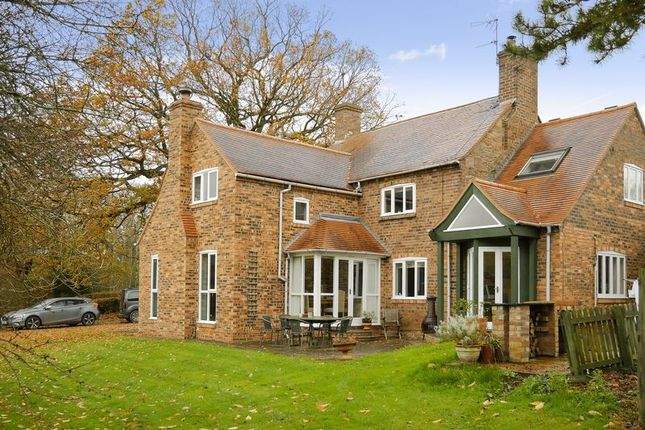 Thumbnail Detached house for sale in School House, Stocking Lane, Nordley