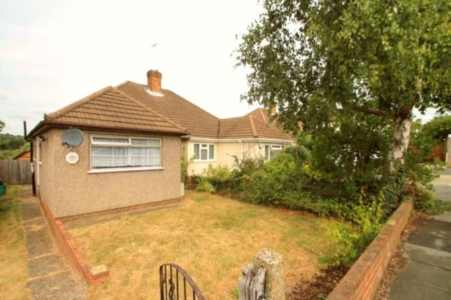Thumbnail Bungalow to rent in Whitefield Close, Orpington