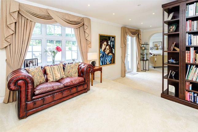 Family Room of The Leas, Hemel Hempstead, Hertfordshire HP3