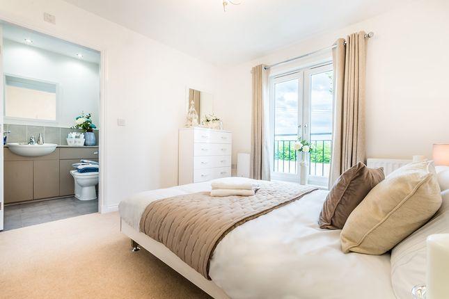 "4 bedroom detached house for sale in ""Glenmore"" at Carron Den Road, Stonehaven"