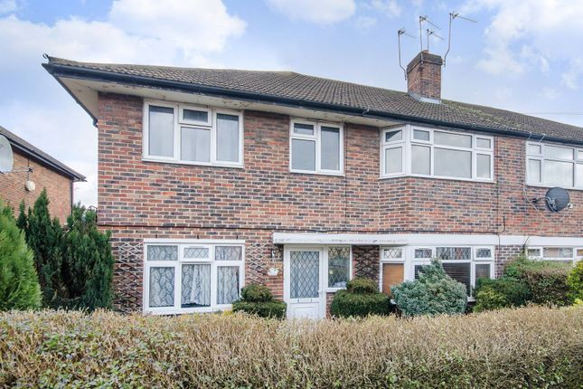 Thumbnail Maisonette for sale in Longley Avenue, Alperton