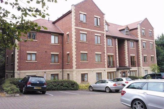Thumbnail Flat to rent in Woodthorpe NG5, Nottingham - P1069