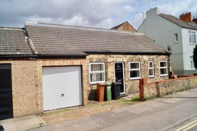 Semi-detached bungalow for sale in Eastfield Road, Peterborough