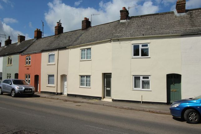 Thumbnail Terraced house for sale in Curzon Street, Calne