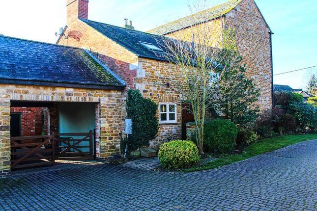 Thumbnail Detached house for sale in Stapleford Road, Whissendine, Oakham