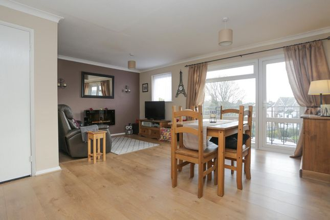 Thumbnail Flat for sale in Harold Street, Dover