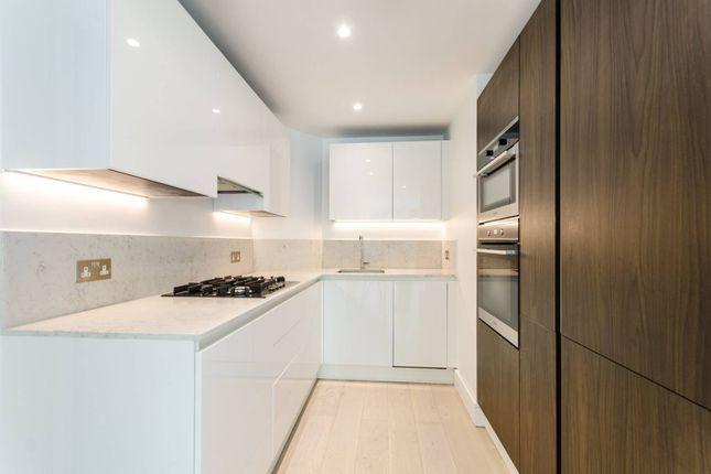 Thumbnail Flat to rent in Ealing Green, Ealing, London