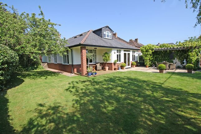 Detached house for sale in Highfield, Clyst Road, Topsham, Exeter