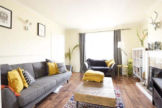Thumbnail Semi-detached house to rent in The Hyde, Abingdon, Oxfordshire