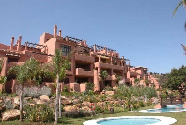 View Of Complex of Spain, Málaga, Marbella, Elviria