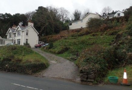 3 bed detached house for sale in Westwood, New Road, Laxey, Isle Of Man