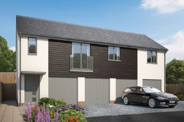 Thumbnail Flat for sale in Brixham Road, Paignton, Devon