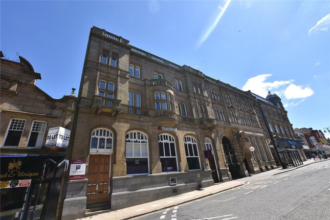 Thumbnail Retail premises for sale in Westminster House, Queen Street, Morley, Leeds