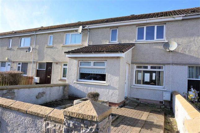 Thumbnail Property for sale in Kilmuir Road, Inverness