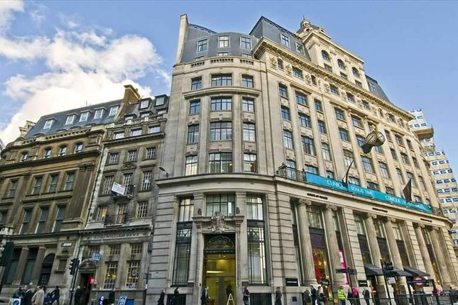 Office to let in King William Street, London