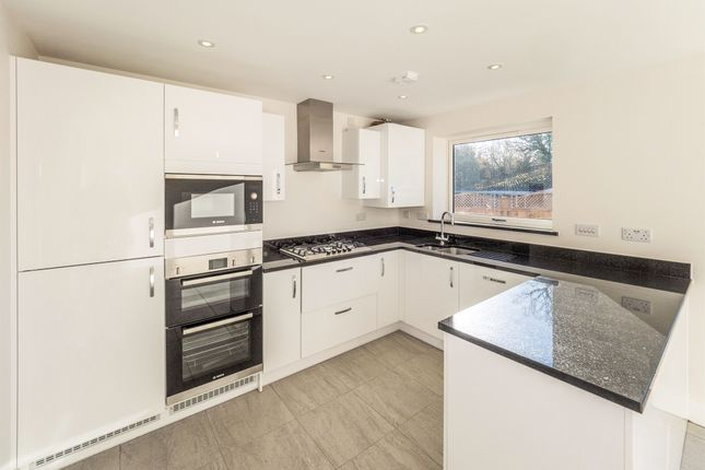 Thumbnail Detached house for sale in Grove Road, Ansty, Coventry