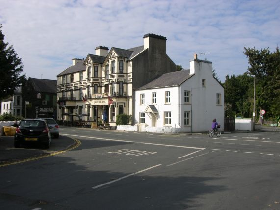 Thumbnail Commercial property for sale in Main Road, Sulby, Isle Of Man