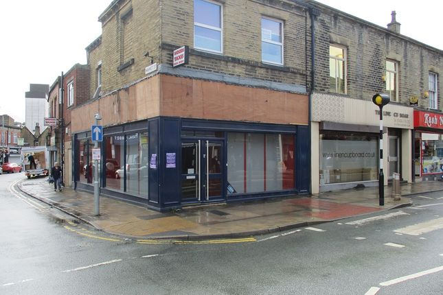 Thumbnail Retail premises to let in Commercial Street, Brighouse