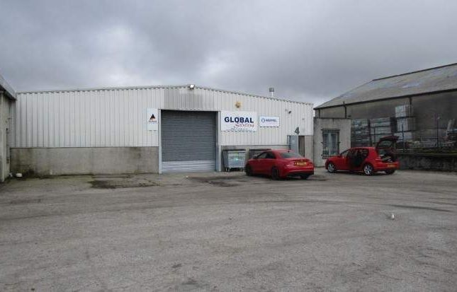 Thumbnail Light industrial to let in Quarry Road, Aberdeen