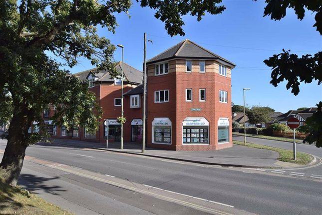 Thumbnail Flat to rent in Shenstone Court, Barton Court Road, New Milton